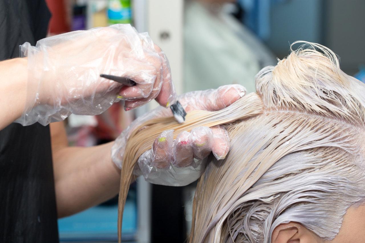 trendy frisør trondheim